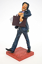 Le businessman mini 24cm