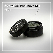 Pre shave gel 50ml