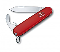 Swiss Army Victorinox Bantam Red