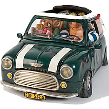 Guillermo Forchino My First Love Mini Cooper Mini 26cm