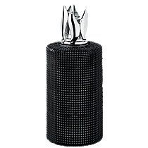 Lampe Berger Maille Black