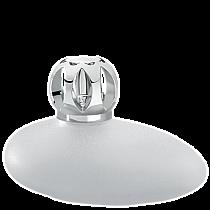 Lampe Berger Pebble White