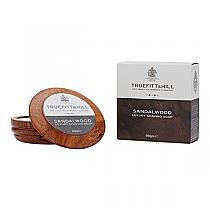 Truefitt & Hill Sandalwood Luxury Shaving Soap