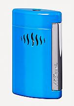 S.T. Dupont Minijet Caribbean Blue