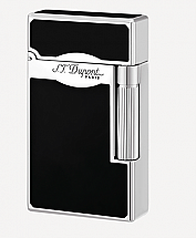 S.T. Dupont L2 Le Grand Black Palladium