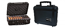 Xikar Travel Humidor 18-24