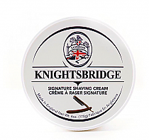 Knightsbridge Shave Cream Signature 170g