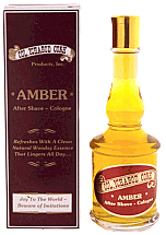 Col. Ichabod Conk Amber After Shave 4oz.