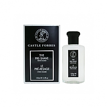 The Pre Shave Balm 150ml